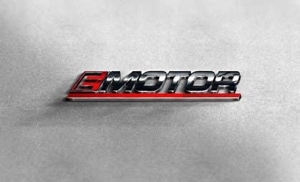 johanfcb0690 tarafından Design a Logo for E-MOTOR için no 104