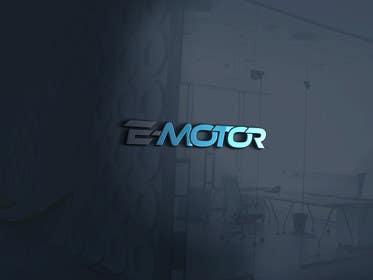 eltorozzz tarafından Design a Logo for E-MOTOR için no 93