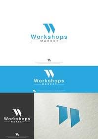 #50 untuk Design a Logo for a Marketplace oleh mohammedkh5