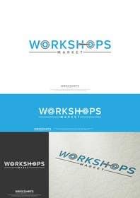 #170 untuk Design a Logo for a Marketplace oleh mohammedkh5