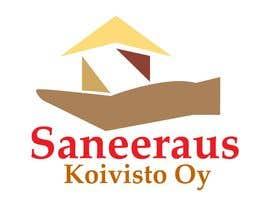 #16 untuk Suunnittele logo oleh nidasomroo