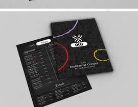 #253 untuk Design a Logo & Menu for a Restaurant oleh TheCrownStudio
