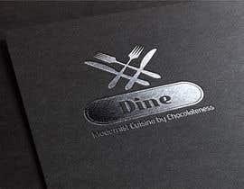 #260 untuk Design a Logo & Menu for a Restaurant oleh TheCrownStudio
