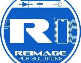 #24 untuk Design a Logo for Reimage PCB solutions oleh sureshcn3