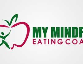 "designciumas tarafından Design a Logo ""My Mindful Eating Coach"" için no 29"