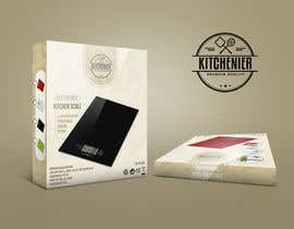 Fran10x tarafından Create Print and Packaging Designs for Kitchen Product için no 11