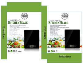 Med7008 tarafından Create Print and Packaging Designs for Kitchen Product için no 16