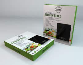 Med7008 tarafından Create Print and Packaging Designs for Kitchen Product için no 17