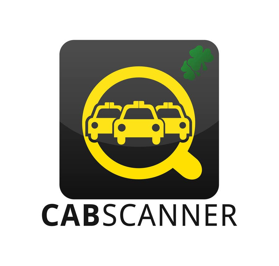 Bài tham dự cuộc thi #56 cho Design a Logo for a taxi search app