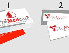 #45 untuk Logo for medical company which provides preventive blood tests oleh Kashish2015