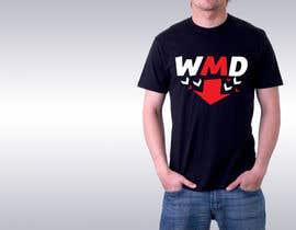 #20 untuk Design a simple T-Shirt oleh rvarias