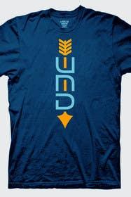 #16 untuk Design a simple T-Shirt oleh lavdas215