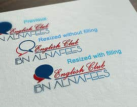 #24 untuk Logo design for English Club oleh blackjacob009
