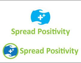 iakabir tarafından New logo for Spread Positivity için no 208
