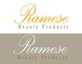 ayeshanasir34 tarafından Design a logo for a cosmetic trademark için no 26