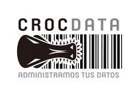 Graphic Design Entri Peraduan #30 for Logo for CrocDATA a website for barcodes