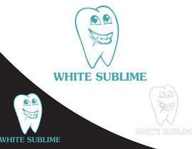 jovanovic95bn tarafından Design a logo for a teeth whitening product için no 9