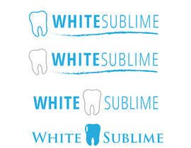 #14 untuk Design a logo for a teeth whitening product oleh dstevens