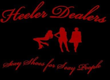 imranfareed tarafından Design a Logo for HeelerDealers için no 1