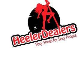 greenuniversetec tarafından Design a Logo for HeelerDealers için no 7