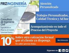 DarvinGarcia tarafından Diseñar un anuncio para E-Marketing için no 25