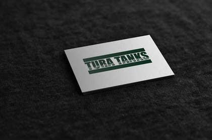 #26 untuk Tura Tanks oleh blissed