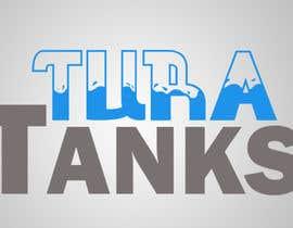 #24 untuk Tura Tanks oleh Nadimboukhdhir