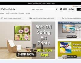 manabendrag tarafından Design 4 Banners for Website Homepage için no 18