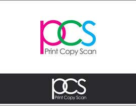 #24 para Design a Logo for Print Copy Scan por jhonlenong