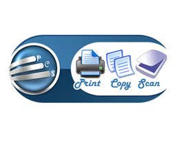 nº 114 pour Design a Logo for Print Copy Scan par samarsoft2013