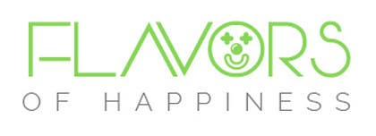 #24 untuk Logo for flavorsofhappiness oleh dimplesharma28ma