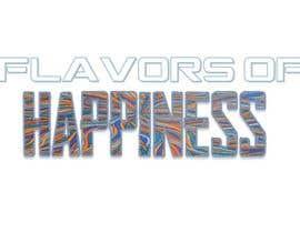 lishamaricruz8 tarafından Logo for flavorsofhappiness için no 27