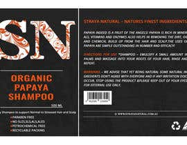Hirenkarsadiya tarafından Create two labels & two bottle mock up's için no 31