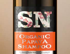 Italicstudio tarafından Create two labels & two bottle mock up's için no 25
