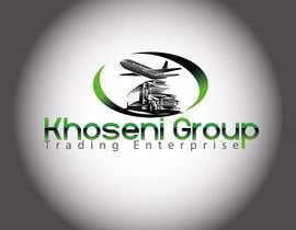 #1 untuk Design a Logo for a trading enterprise oleh infosouhayl