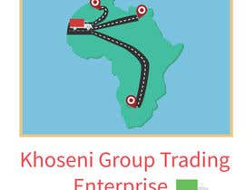 #5 untuk Design a Logo for a trading enterprise oleh Kostaland