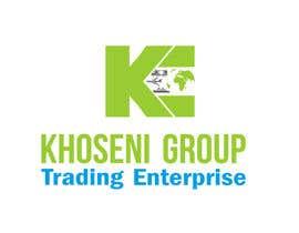 #23 untuk Design a Logo for a trading enterprise oleh ethegamma