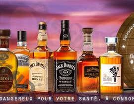 nº 1 pour Concevez une publicité - Spécial Whiskys par SamiEssid
