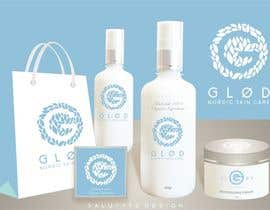 #38 untuk >>> LOGO And Label  design needed for new Nordic Skin Care company<<< oleh salutyte