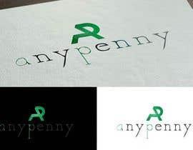 #110 untuk Design a Logo for ANYPENNY Ltd. oleh boieromichele