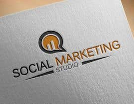 DESKTOP37 tarafından Design a Logo for a social media company için no 63