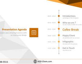 #30 untuk Template for PowerPoint presentation oleh Bulfire