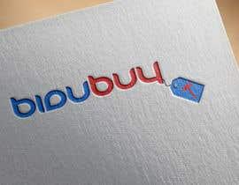 mwarriors89 tarafından Design a Logo for BiduBuy.com için no 9