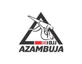 #22 untuk Design a Logo for world champion BJJ Coach oleh misicivana