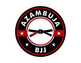 #30 untuk Design a Logo for world champion BJJ Coach oleh jaywdesign
