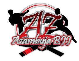 #9 untuk Design a Logo for world champion BJJ Coach oleh vasked71
