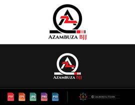 #23 untuk Design a Logo for world champion BJJ Coach oleh laurentiufilon