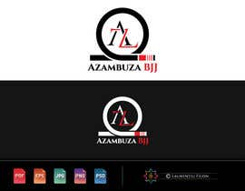 #26 untuk Design a Logo for world champion BJJ Coach oleh laurentiufilon