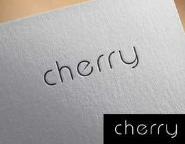 "#261 untuk Design a Cosmetic Brand by the name of ""Cherry"" oleh seroo123"