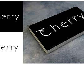 "#193 untuk Design a Cosmetic Brand by the name of ""Cherry"" oleh GeorgeMiho"